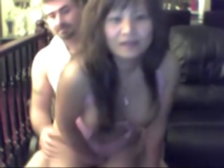 oriental lover group-screwed by man on web camera amateur chinese couple