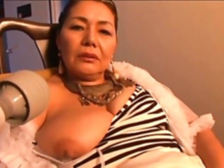 Japnese granny 57 years old - Hikari Kashu asian mature top rated