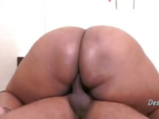 Desi Gold asian blowjob bbw